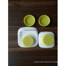 Thread 38mm Yogurt Cover Mold